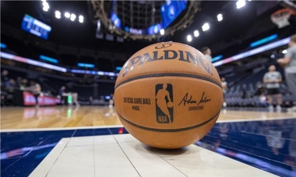 NBA - Coronavírus