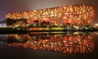 pequim 2008 os jogos olímpicos mais caros da história