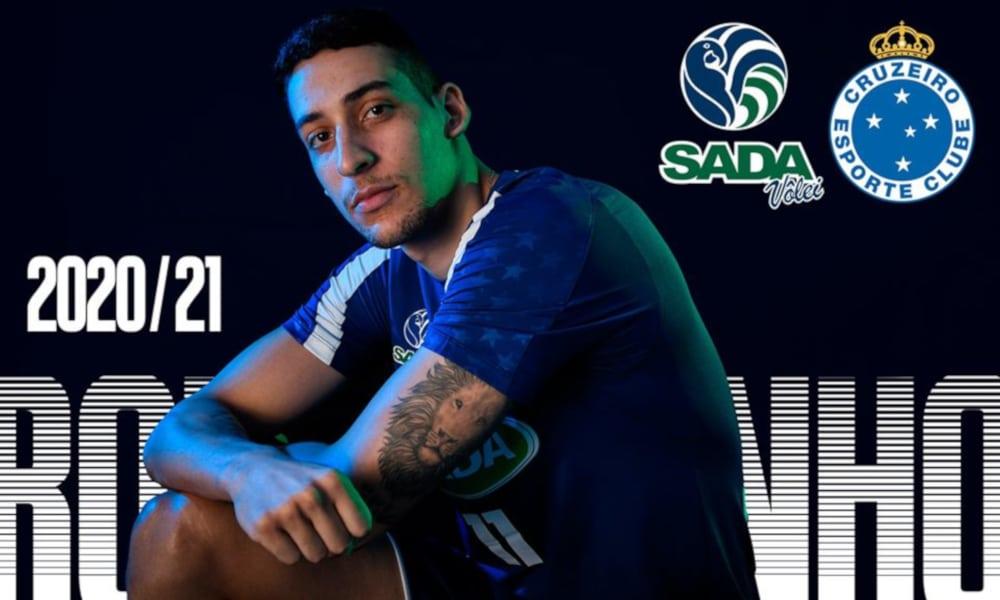 Rodriguinho Sada Cruzeiro