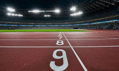World Athletics - Atletismo