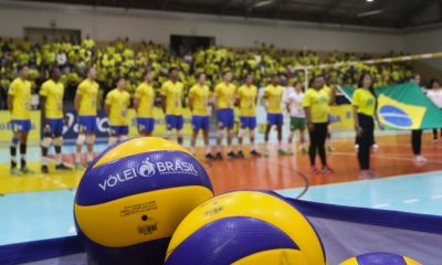 No Dia Nacional do Vôlei, relembre todas as conquistas da seleção do Brasil e confira curiosidades da modalidade que mais medalhas olímpicas ao país em Olimpíadas Jogos Olímpicos