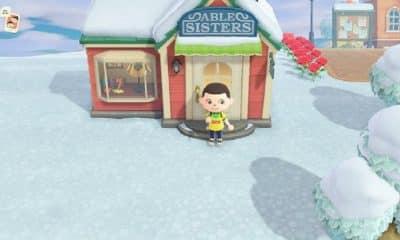 Animal Crossing uniforme Rúgby