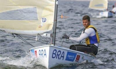 Jorge Zarif - Doping - Tóquio - Olimpíada