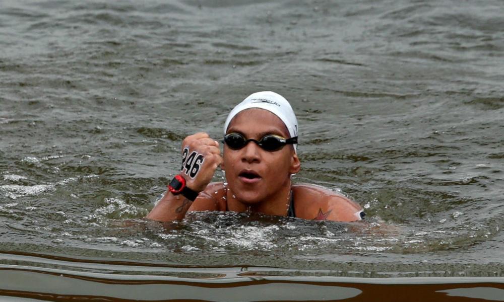 ana marcela cunha maratona aquática natação feminina