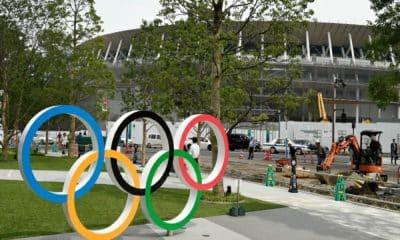 Tóquio - Olimpíada de Tóquio - Coronavírus