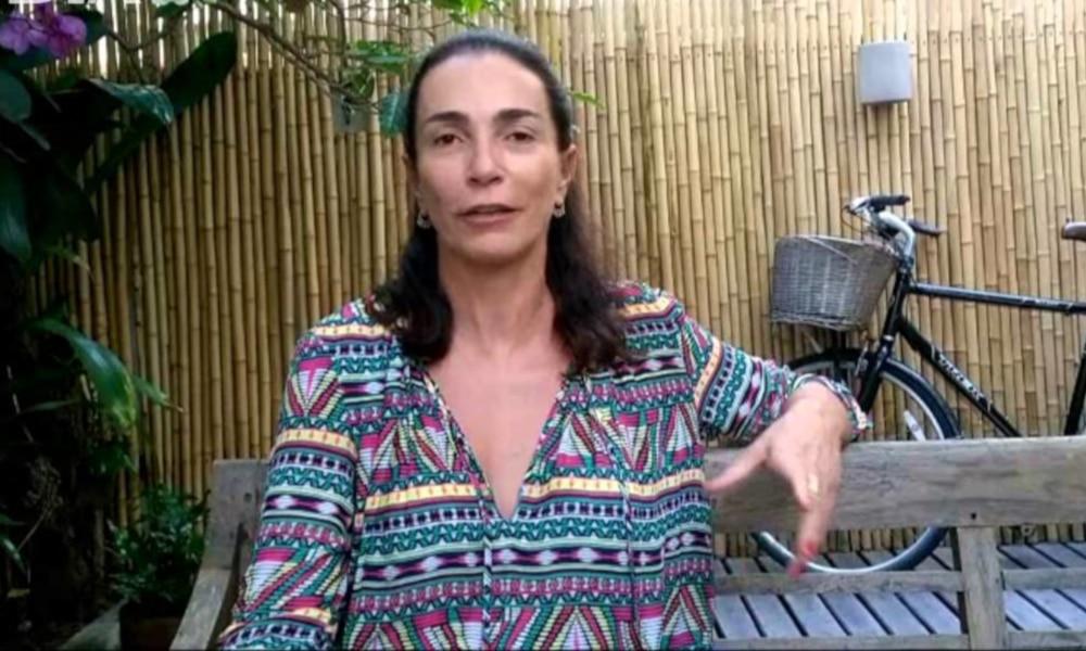 Isabel Racismo Ana Paula