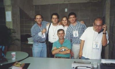 Moacir Ciro Martins