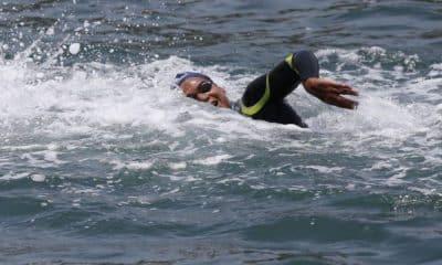 CBDA - Esportes Aquáticos - Natação - Maratona Aquática - Missão Aquática - Coronavírus - COB