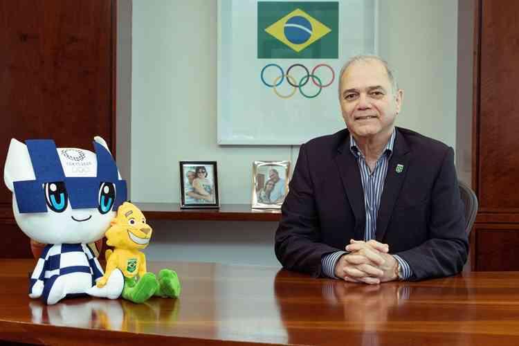 Em meio á pandemia do coronavírus, COB criou missão para que atletas brasileiros possam realizar treinos na Europa; Portugal é o primeiro destino definido.