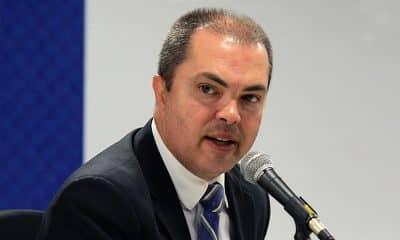 Rogério Sampaio diretor Geral COB