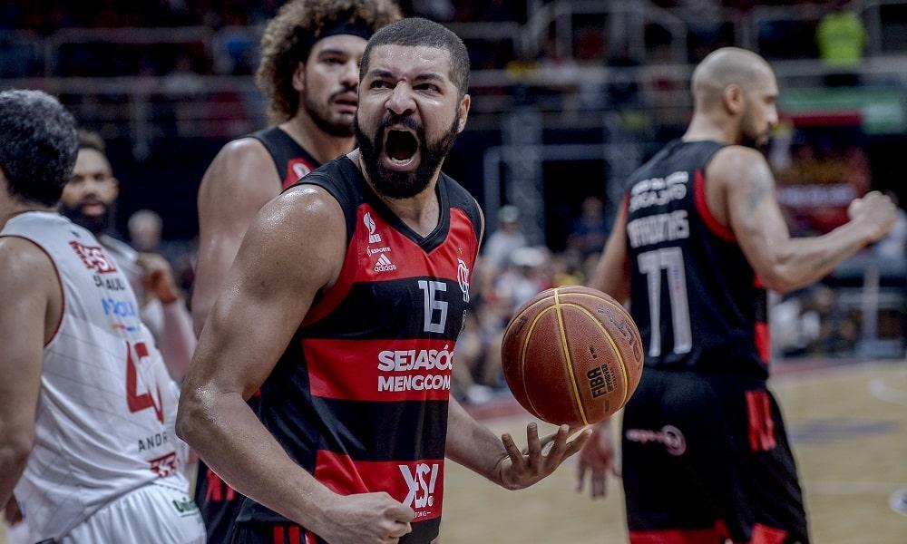 Olivinha Flamengo