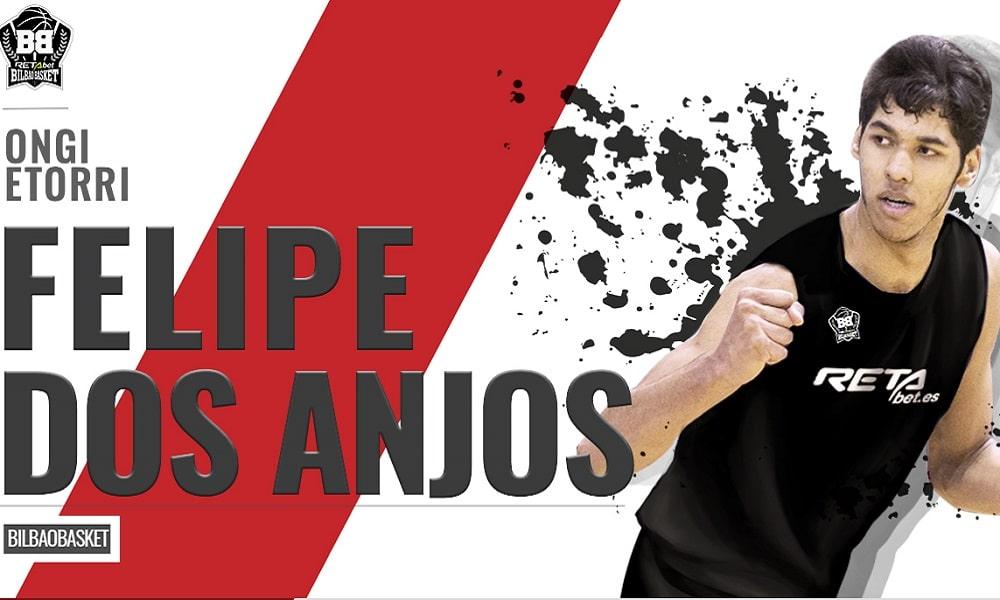 Felipe dos Anjos