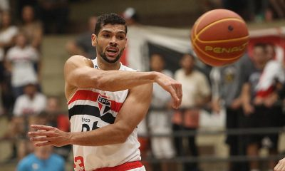 Léo Meindl Montakit Fuenlabrada basquete espanhol