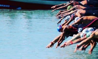CBDA convoca atletas da maratona aquática para a Missão Europa