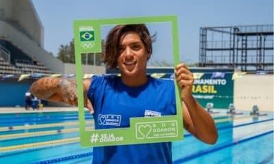 CT Time Brasil - Ana Marcela Cunha - Allan do Carmo - Giullia Penalber - Ygor Coelho