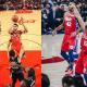 Bruno Caboclo e Raulzinho retornam às quadras na NBA