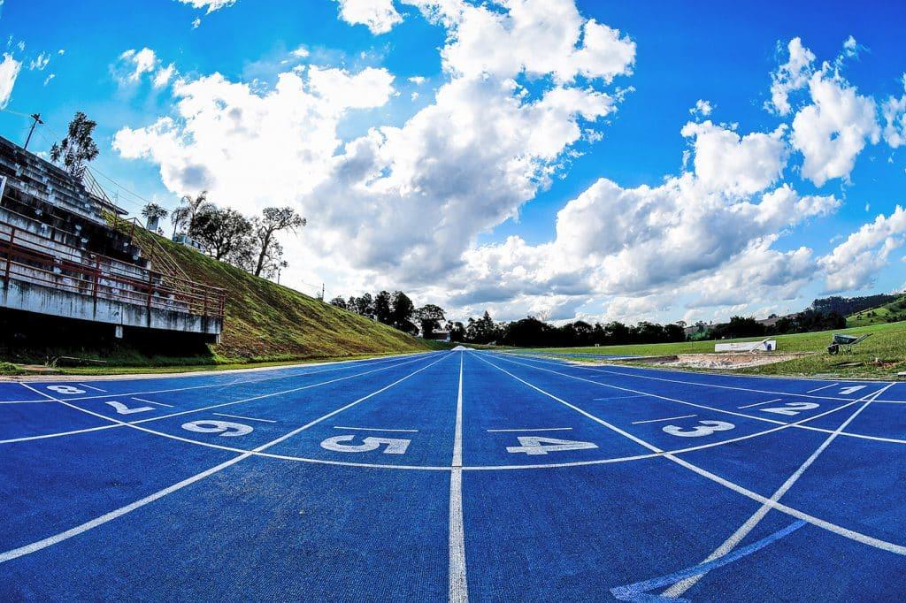 O Núcleo de Alto Rendimento de São Paulo (NAR) retomou parcialmente as atividades e o Centro Nacional de Desenvolvimento do Atletismo (CNDA) reabre 2ª feira