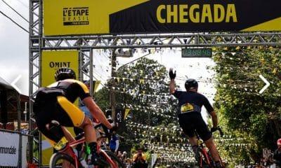 L'Etape - Tour de France