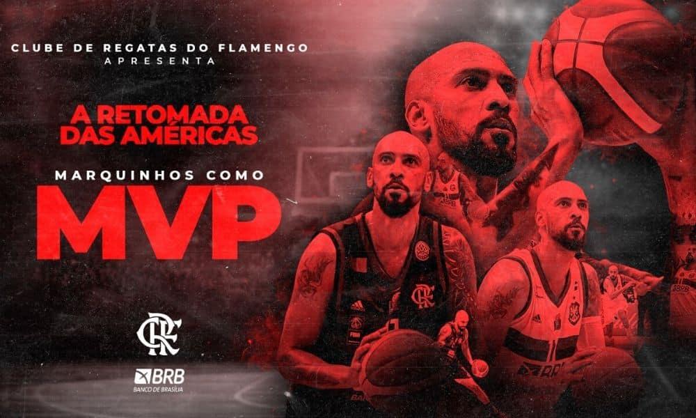 Marquinhos renova Flamengo