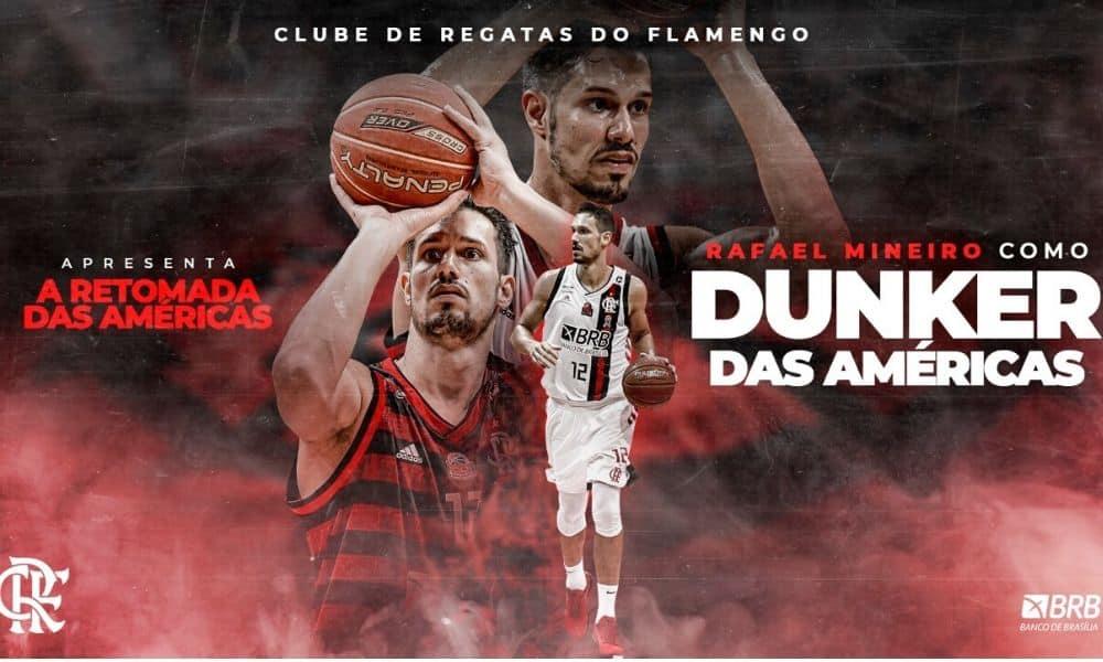 Rafael Mineiro Flamengo