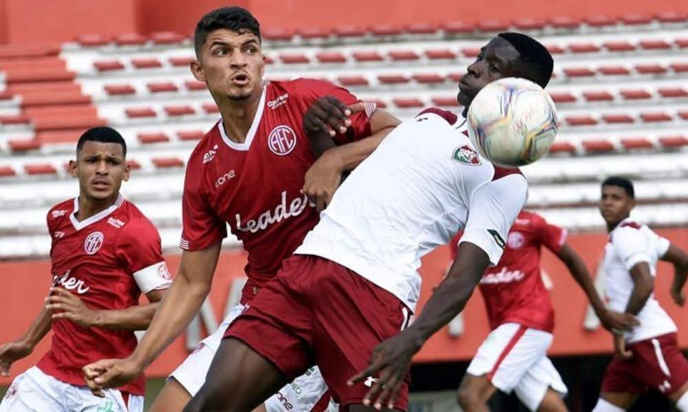 Campeonato carioca sub-20 de futebol está parado desde março por causa da pandemia