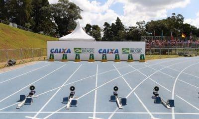 atletismo pista cnda