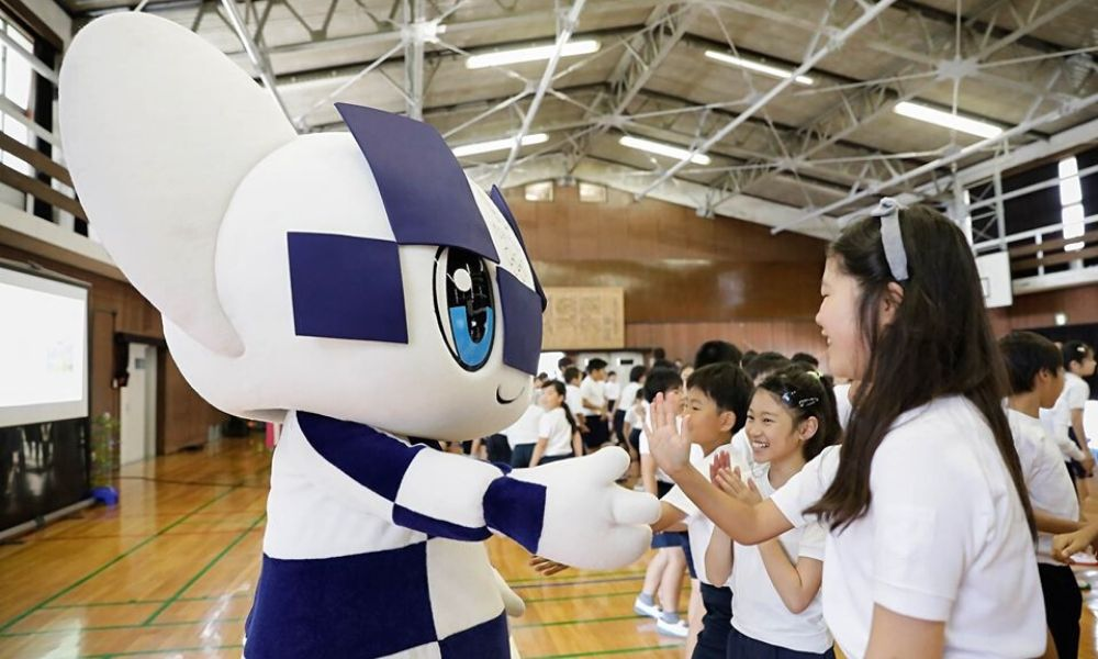 tóquio-2020 instalações olímpicas comitê organizador