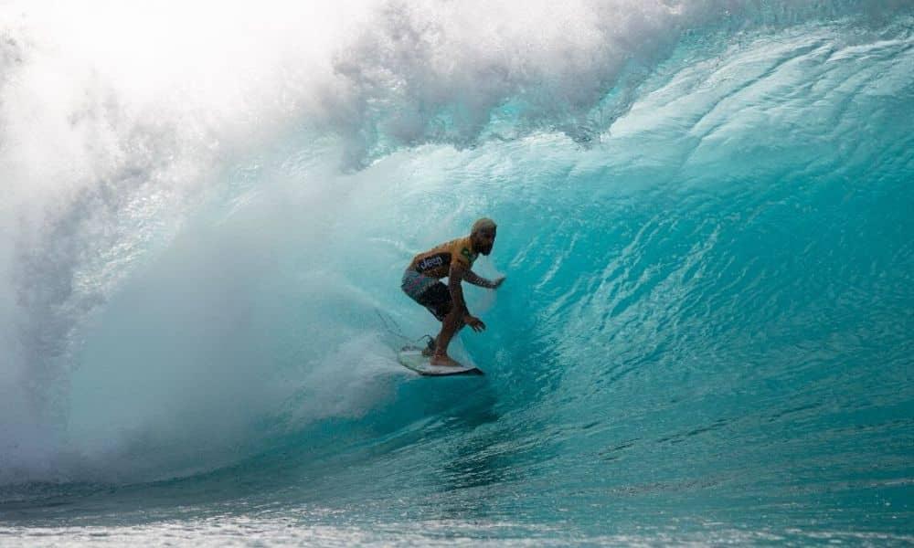 Italo Ferreira Etapa do Surf Ranch