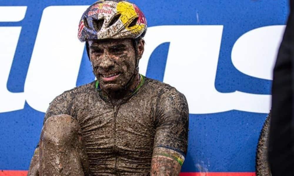 henrique avancini cross country olímpico medalha tóquio-2020 mtb