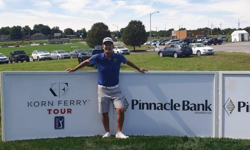 rodrigo lee golfe omaha korn ferry tour