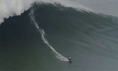 Red Bull Big Waves 2020