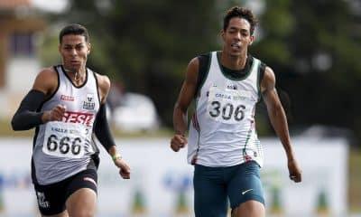 Lucas Rodrigues Atletismo