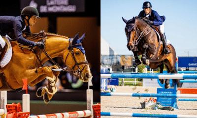 Em Saint-Tropez, na França, e em Vilamoura, Portugal, os cavaleiros Marlon Zanotelli e Silvio Teixeira conquistaram um 3º e um 4º lugar, respectivamente.