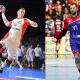 A IHF (Federação Internacional de Handebol ) convidou as seleções de Polônia e Rússia para participar do Mundial masculino do Egito em 2021