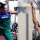 Raissa Rocha e Fernanda Borges dividem CT, técnico e vitórias em 2019