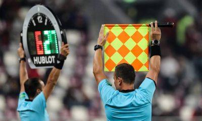 FIFA libera cinco substituições por jogo até julho e agosto de 2021