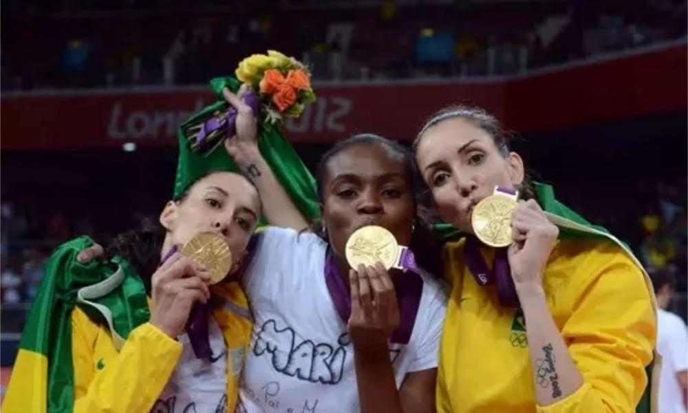 mulheres brasileiras bicampeãs olímpicas - mulheres brasileiras mais vencedoras em olímpiadas - Pequim-2008 - Fabizona