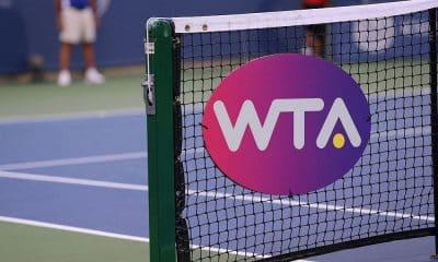 WTA ranking feminino