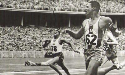 José Telles - Atletismo