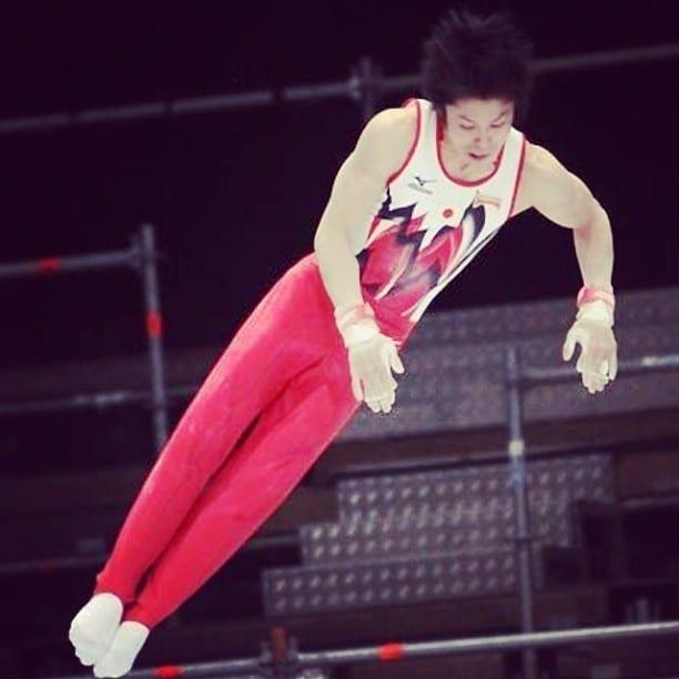 A um ano da estreia da seleção brasileira masculina de ginástica artística em Tóquio-2020, o OTD mostra como chegam os ginastas para a Olimpíada