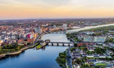 A World Archery decidiu nessa quarta-feira (8) que o Campeonato Mundial Júnior de tiro com arco de 2023 será disputado em Limerick, na Irlanda