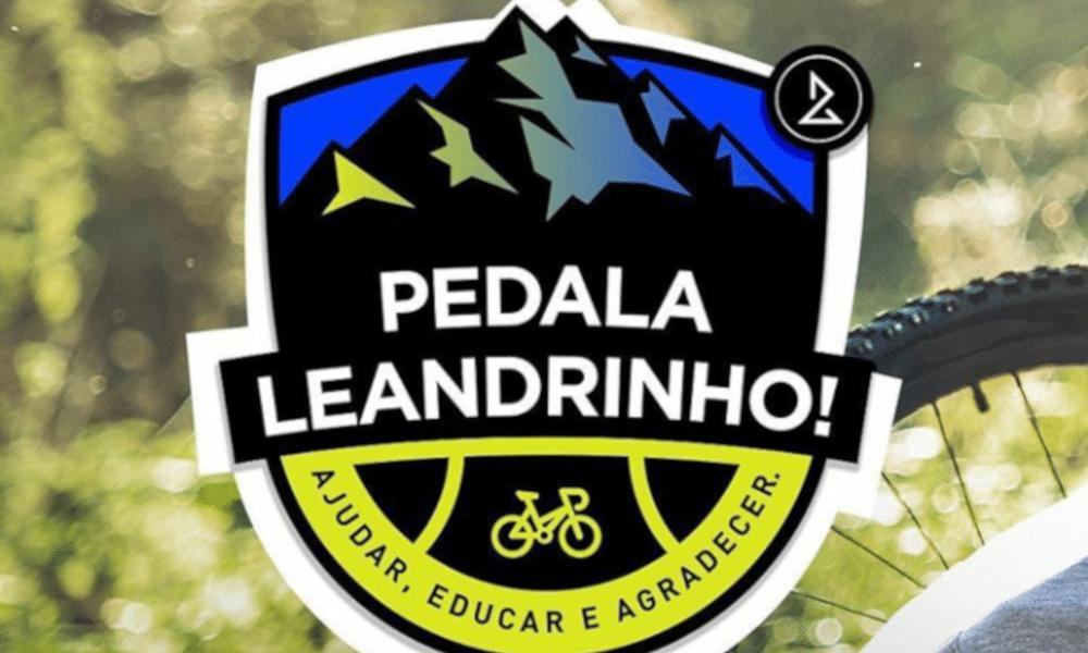 Leandrinho Avancini Bicicleta Coronavírus