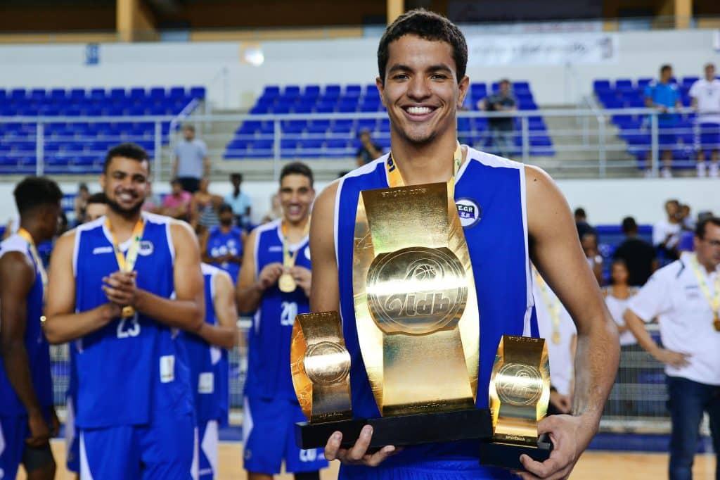 Lucas Dias NBB