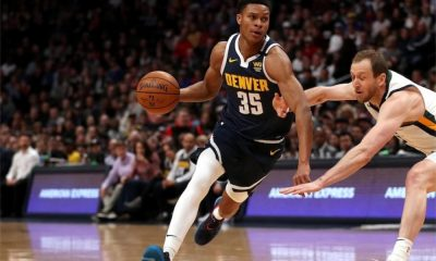 Denver Nuggets - NBA - Coronavírus