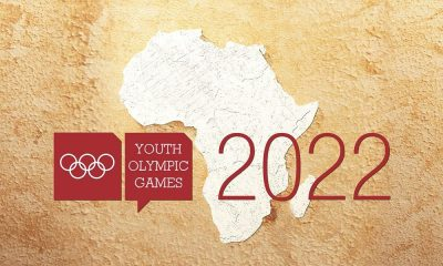 Olimpíada da Juventude Dacar