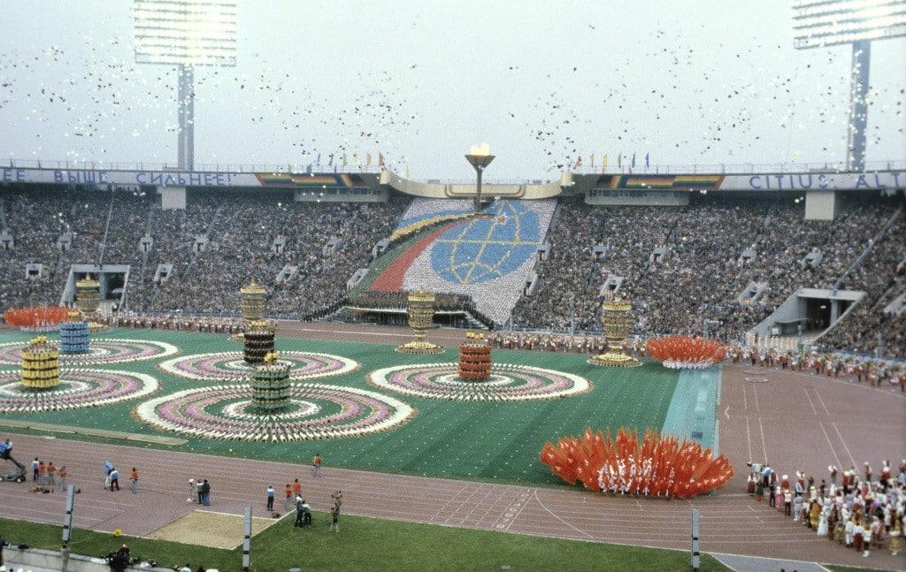 Olimpíada de Moscou