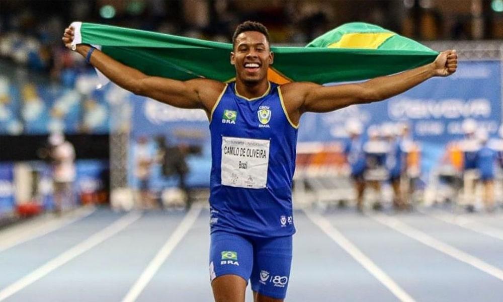 paulo andré gp brasil de atletismo