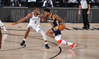 Pelicans NBA Amistosos Oeste Supremacia