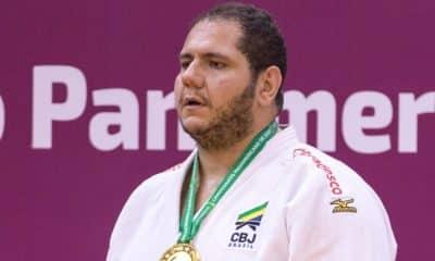 Rafael Silva Baby Judô