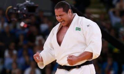 Rafael silva Grand Slam de tashkent